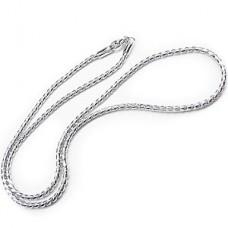 Twist Snake Chain