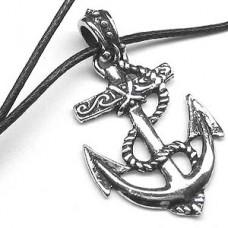Sailor Cross 2 Cross Necklace